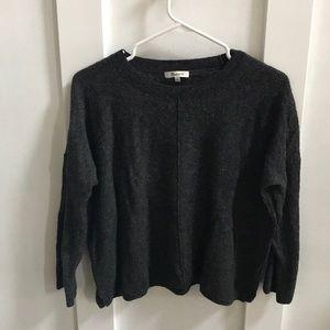 🍷MADEWELL sweater!